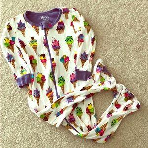 Hatley footie pajamas